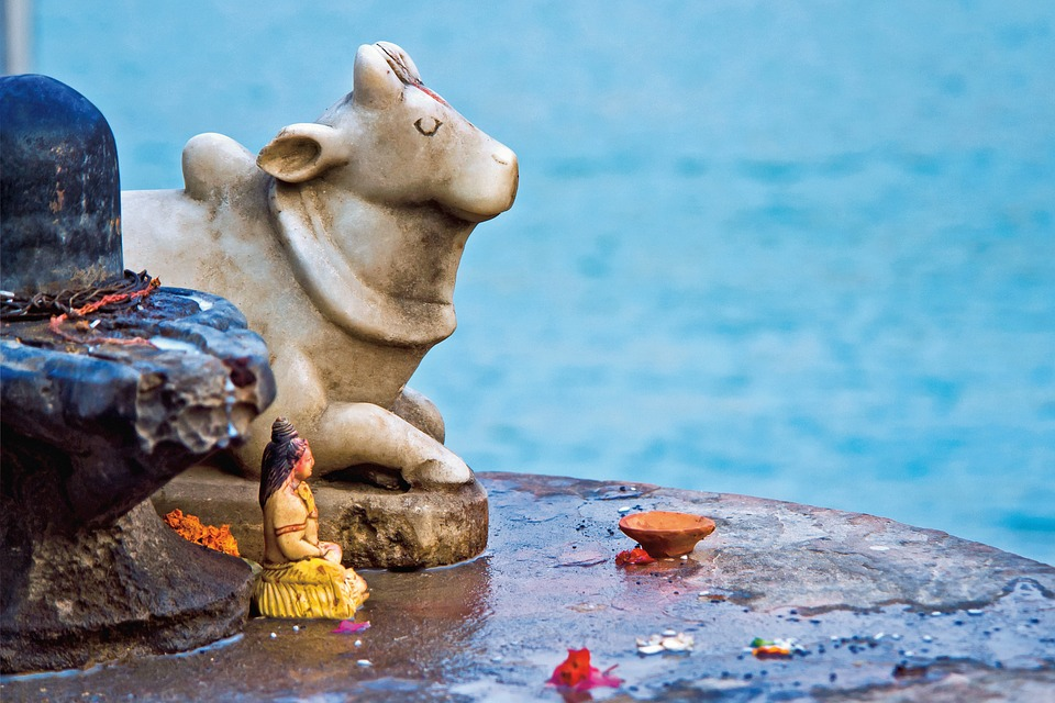 Fiestas en la India