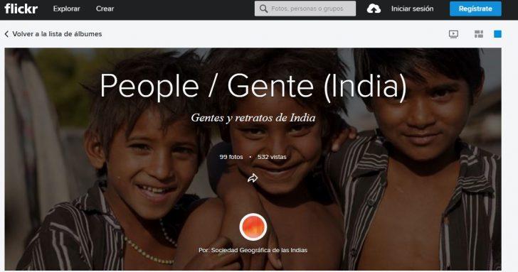 India insólita