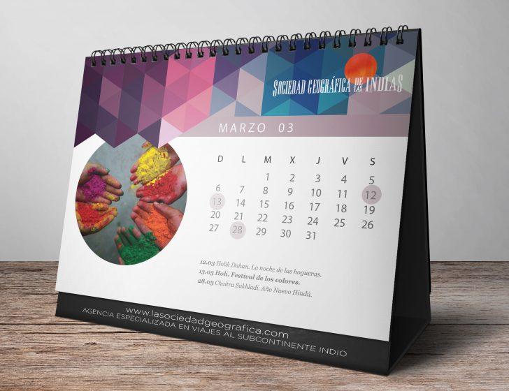 marzo Fiestas en la India 2017