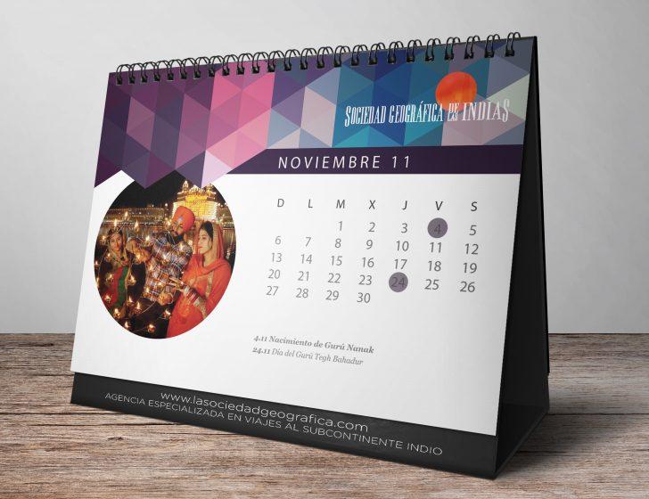 noviembre Fiestas en la India 2017