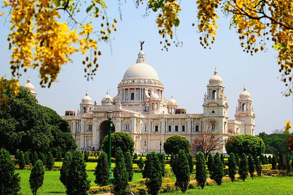 What to see in Kolkata