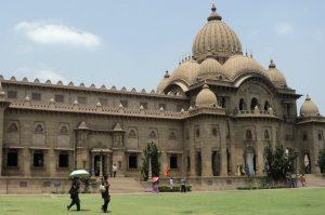 Qué ver en Kolkata