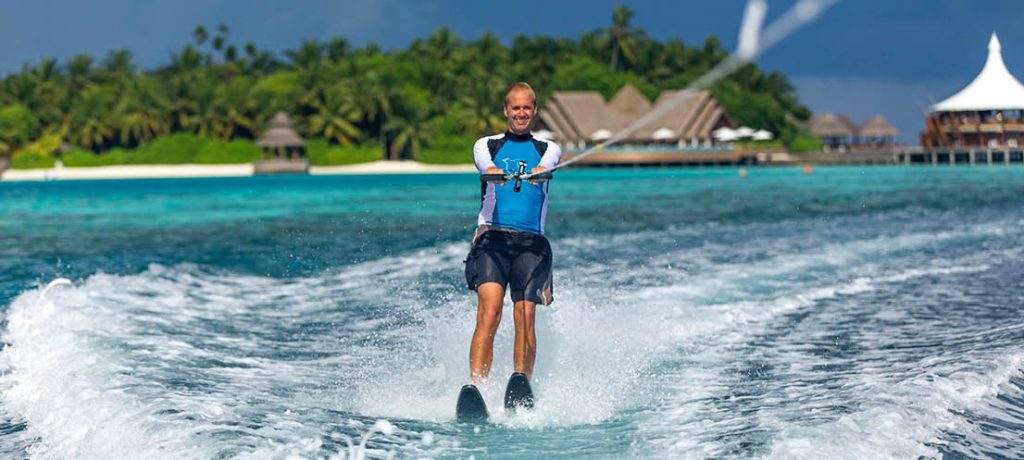 deportes en Maldivas