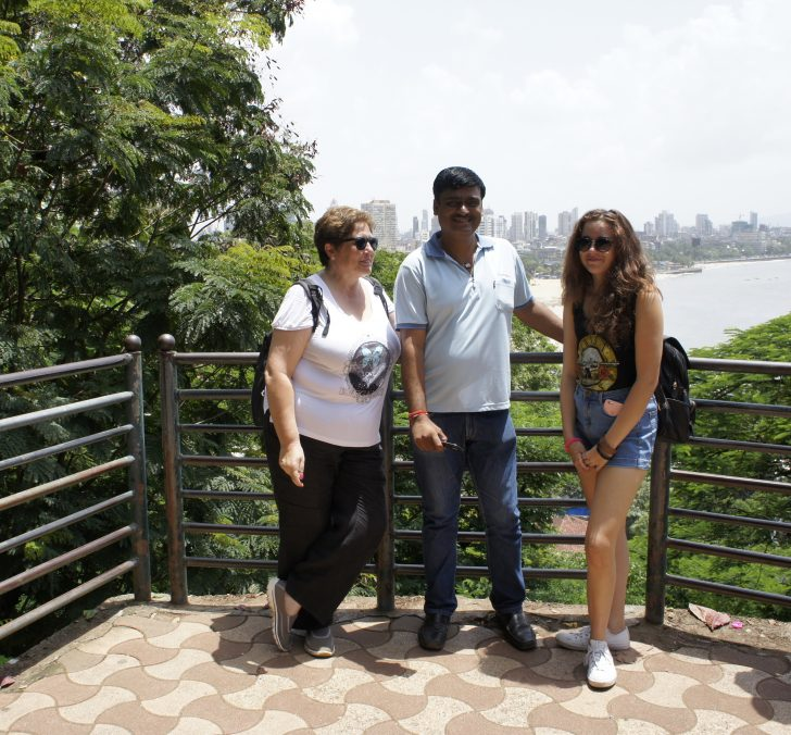India del Norte y Mumbai - Viaje de Adelaida