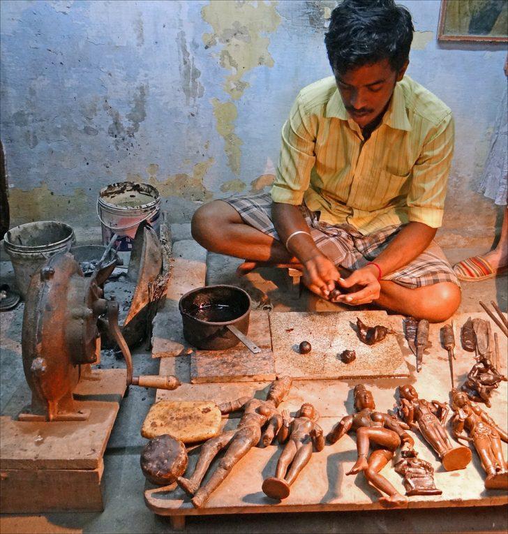 7 pueblos con encanto en India del sur