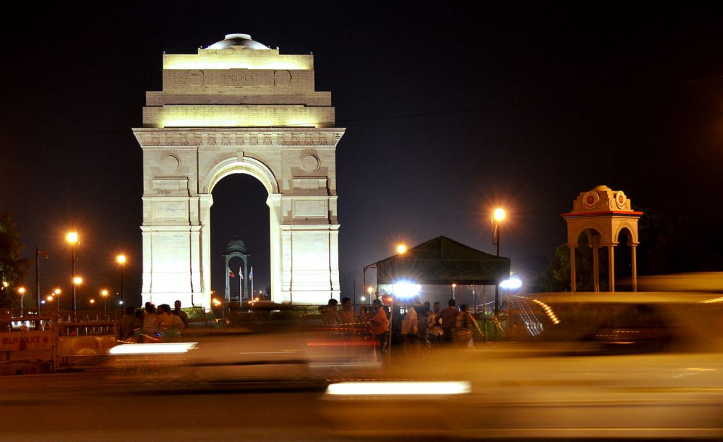 Night visits in the Golden Triangle