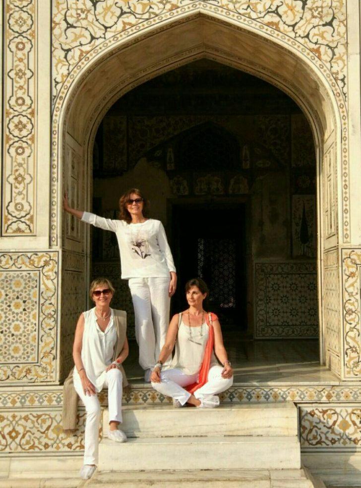viaje a India organizado