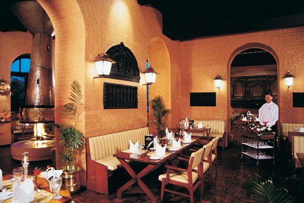 El primer hotel de Nepal