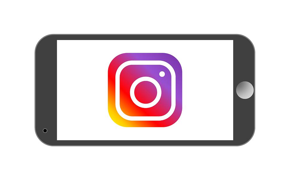 india en Instagram