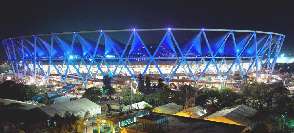 Mundial Sub 17 de India