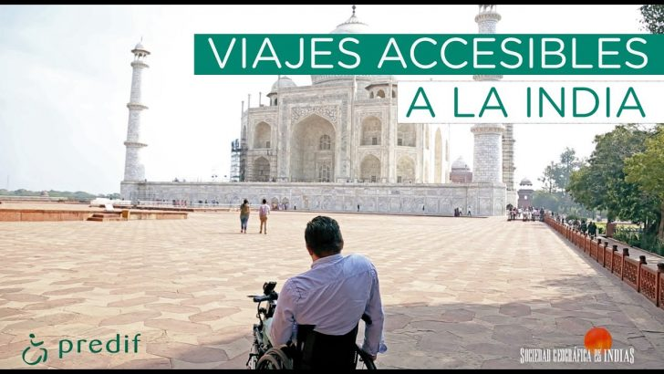 India Accesible