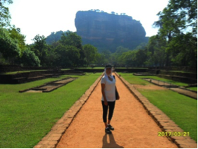 viajar-a-sri-lanka Sigiriya