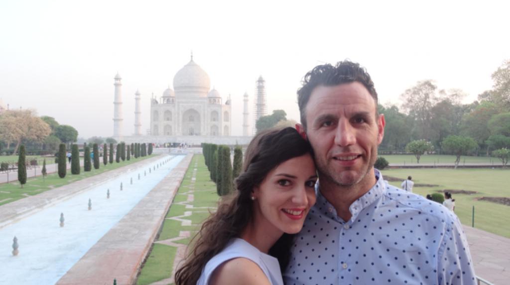 Viajar a la India, consejos