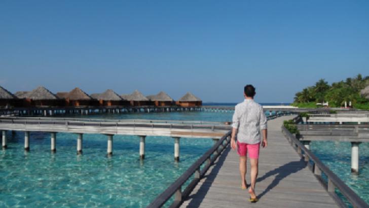 Viajar a la India, consejos. Extension a Maldivas
