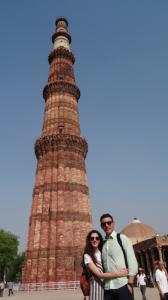 Viajar a la India, consejos.