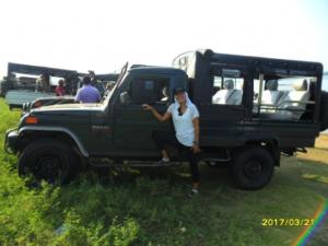 viajar-a-sri-lanka Parque Natural de Kaurula