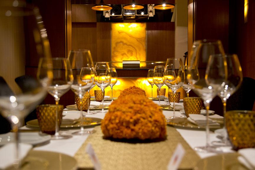 restaurantes del subcontinente indio