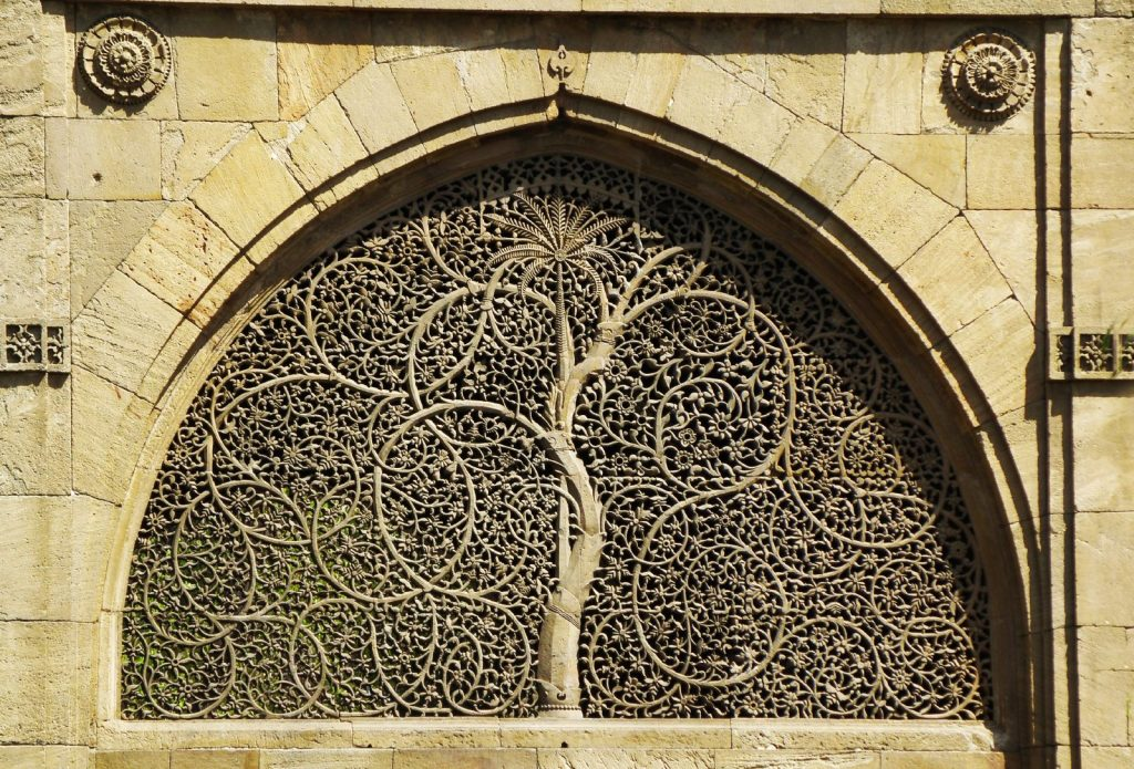 mezquita Sidi Saiyyed