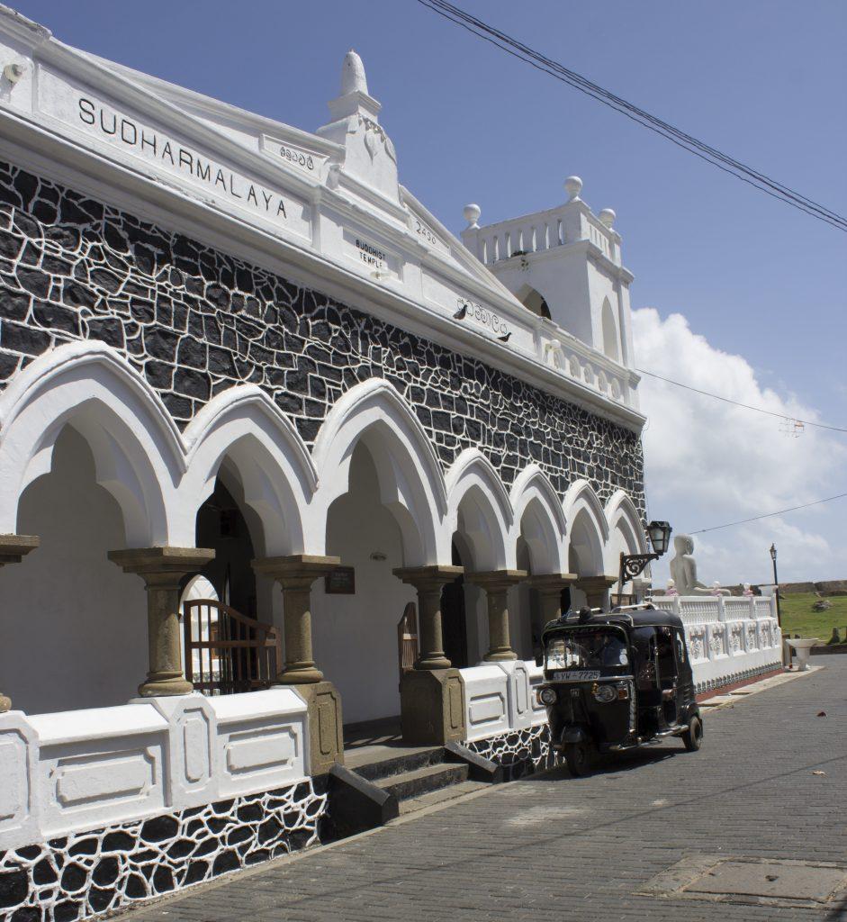 galle-EN-SRI-LANKA-templo-sudharmalaya