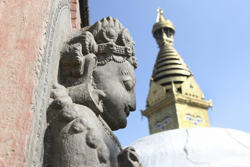 Que ver en Nepal: el resurgir del ave fénix
