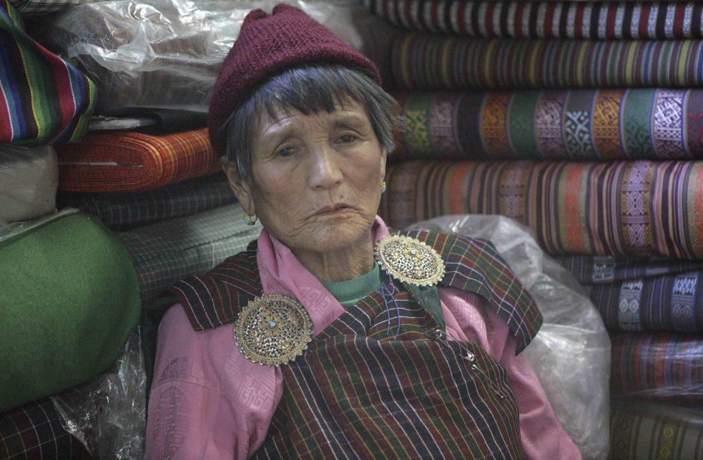 Visitar Bután