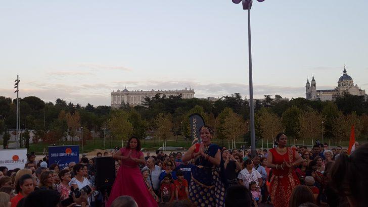 Fiesta más típica de India: Diwali