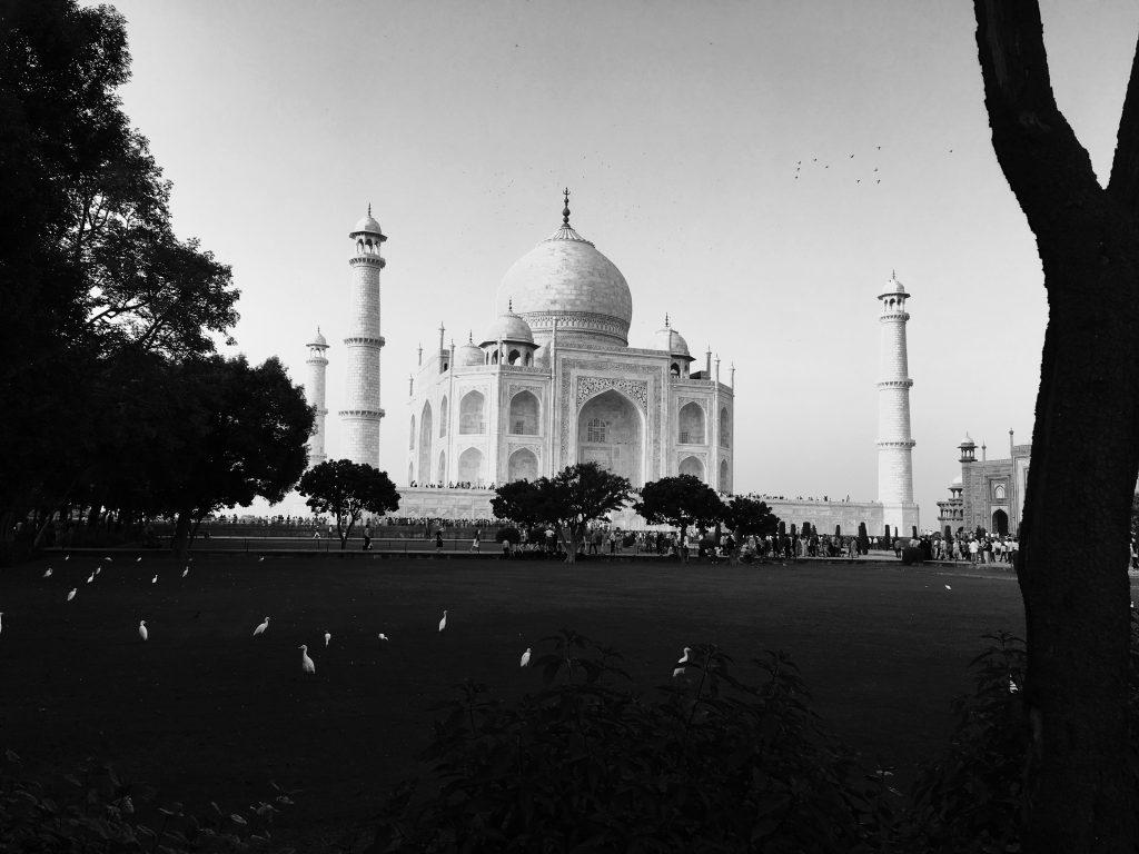 India menos conocida