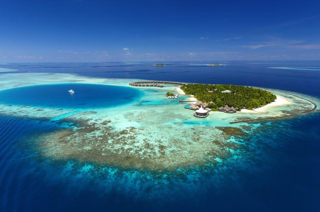 mejor resort del mundo 2017