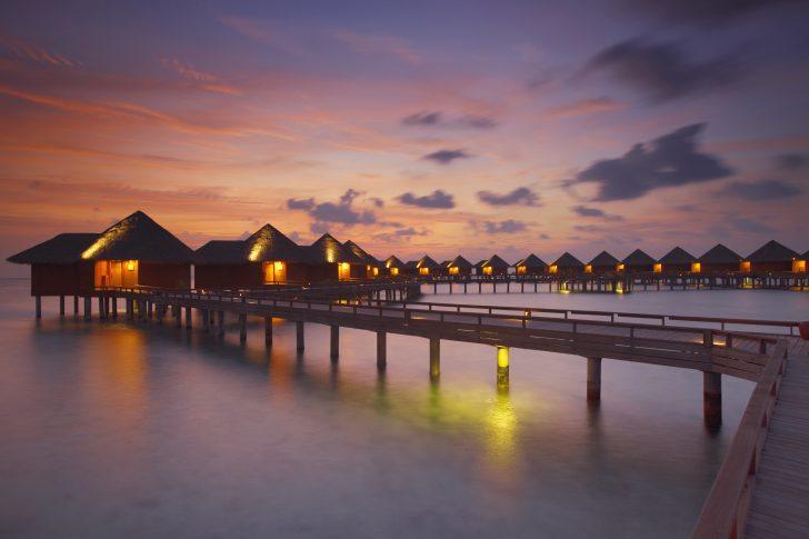 Baros maldives mejor resort del mundo 2017 for Mejores resorts maldives