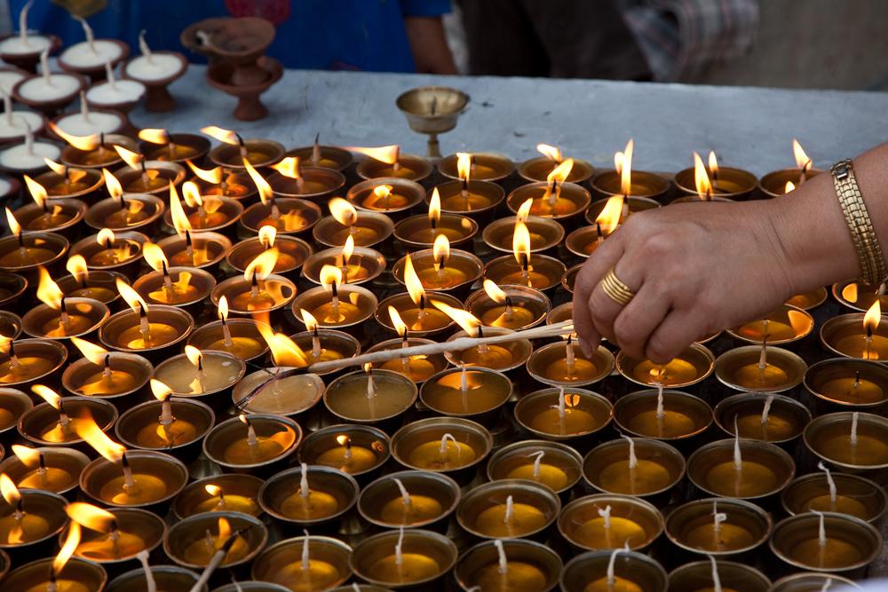 Fiestas de Buda