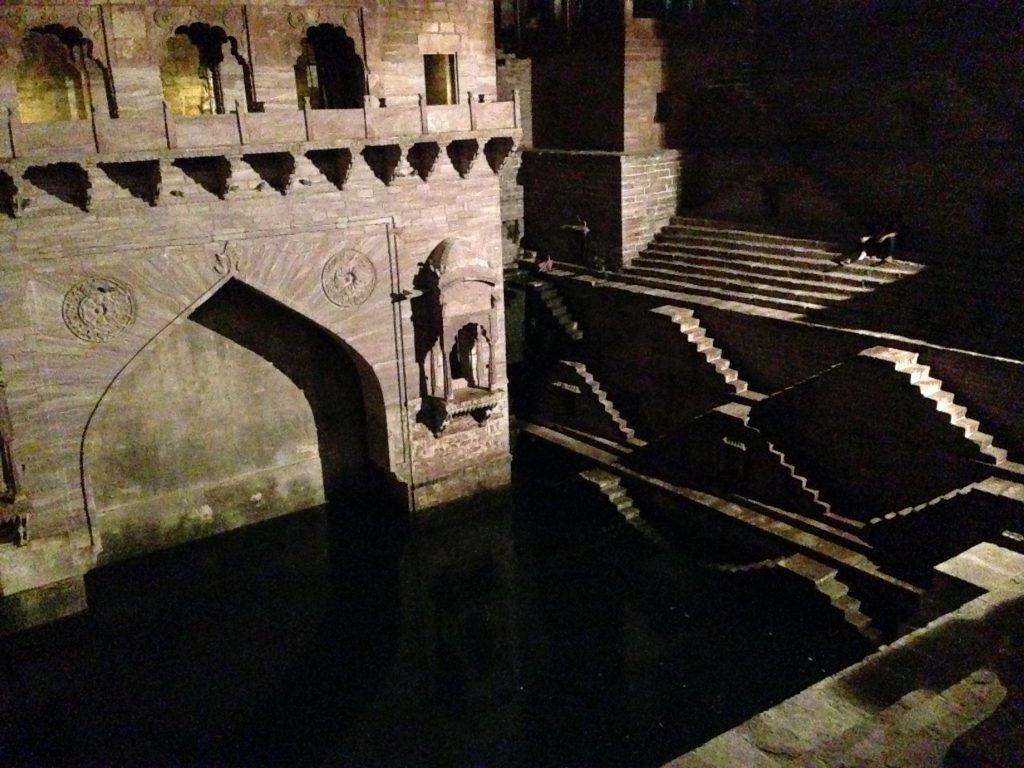 Stepped Well of Jodhpur