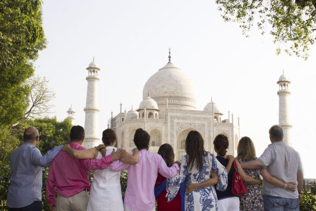 Cómo visitar el Taj Mahal en 2019