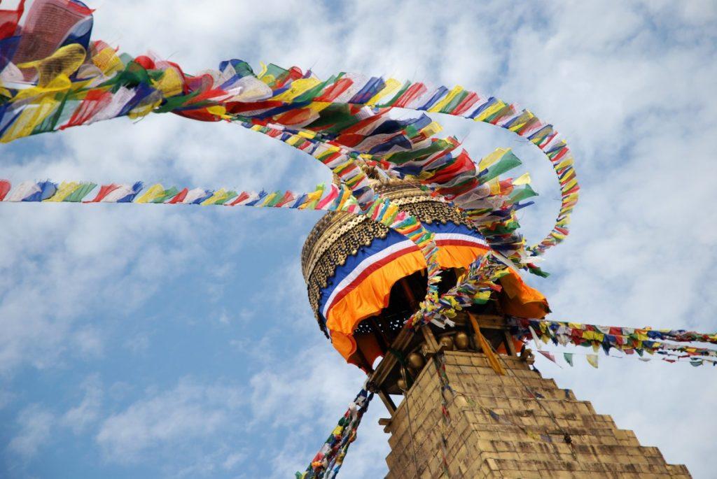Calendario de fiestas en Nepal 2018