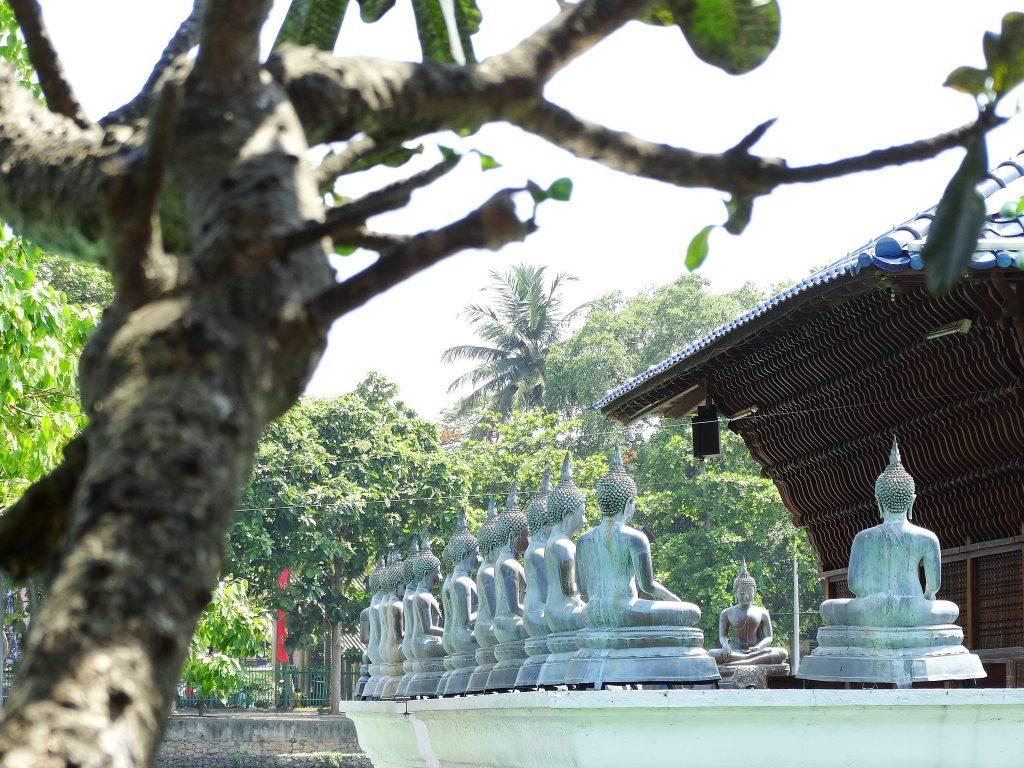 Colombo: hay mucho que ver en Sri Lanka y su capital