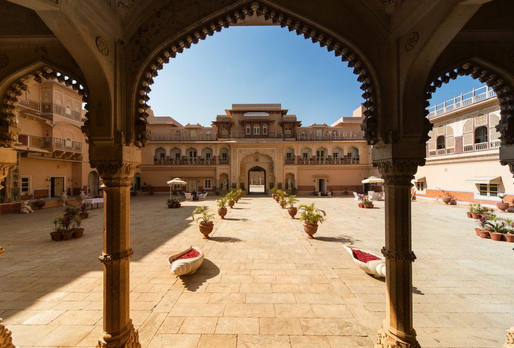 que ver entre Jaipur y Delhi
