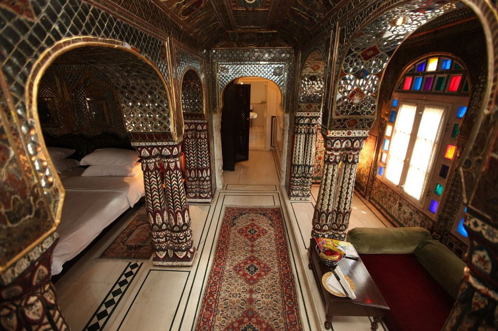 Palacio de Samode