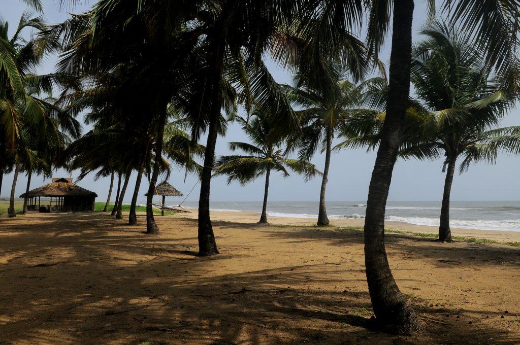 Bekal es una de las mejores playas de Kerala