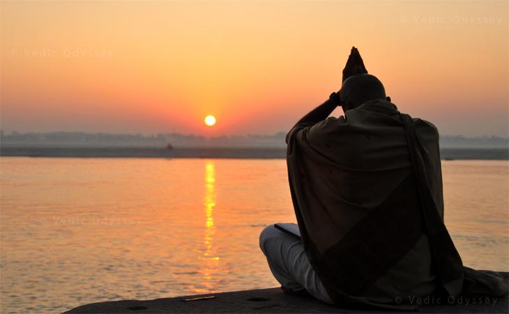 Qué hacer en el Ganges