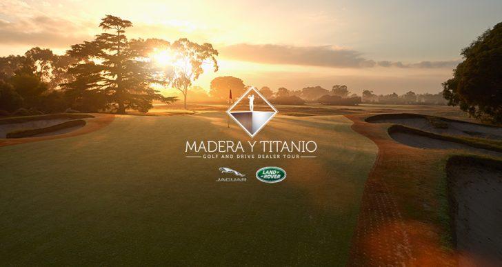 Torneo Madera y Titanio