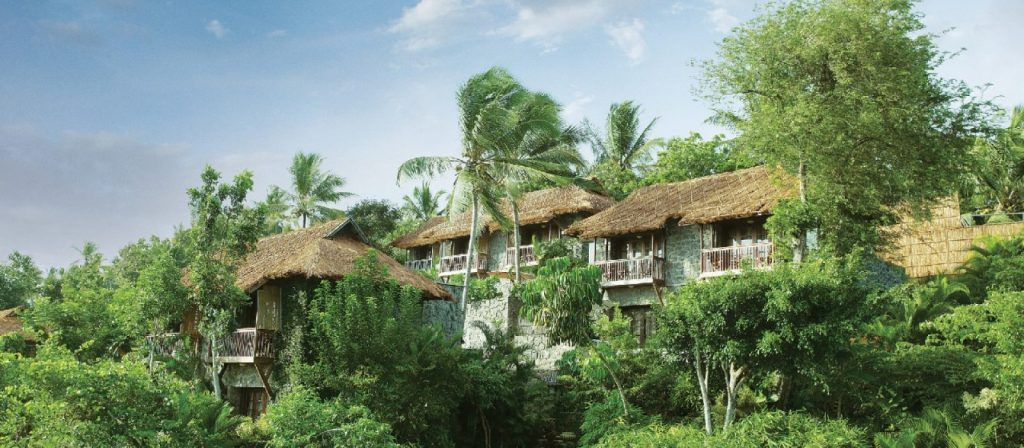 Villas of the Taj Green Cove Resort & Spa Kovalam in Kerala