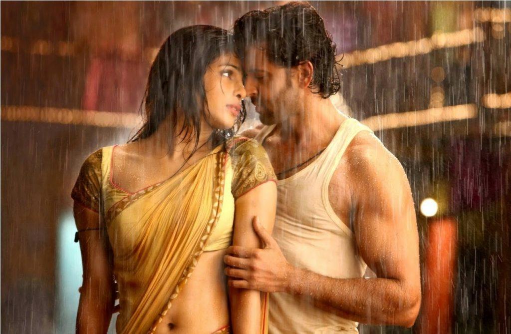 Bollywood monzónico durante los meses de verano indio