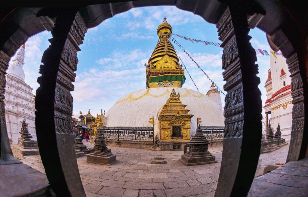 Boudhanath, la estupa más famosa de Nepal