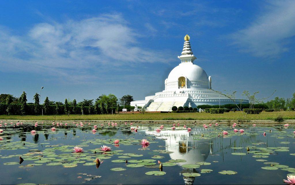 La ciudad de Buda: la espiritual Lumbini