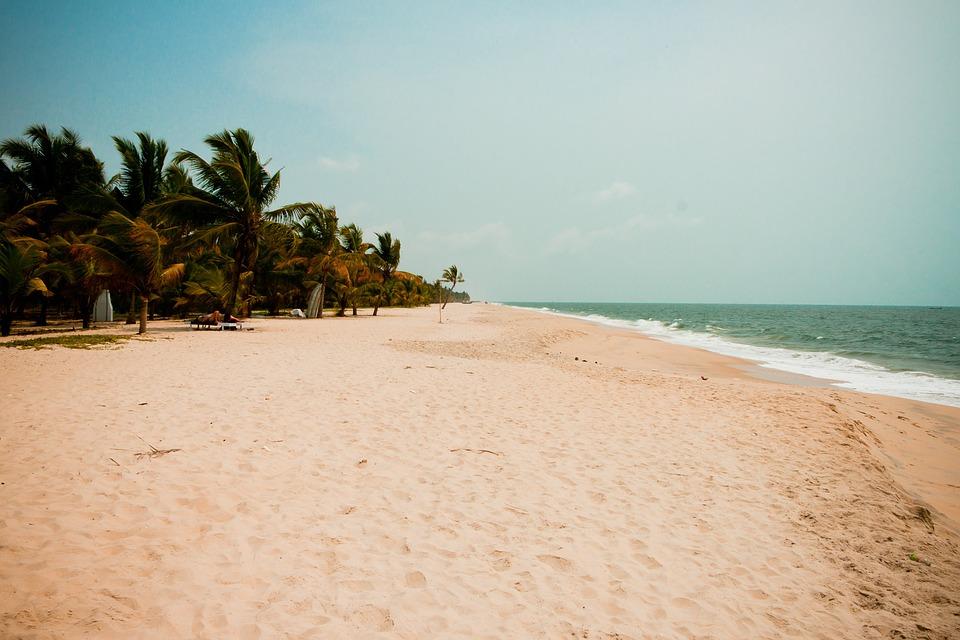 Viajar a Kerala y visitar sus playas