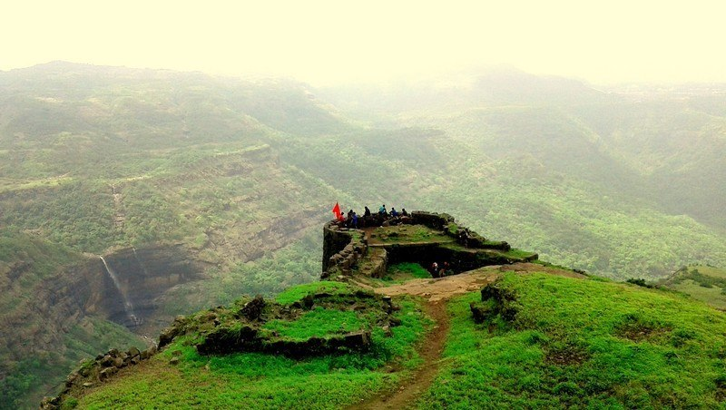 Lonavala View Point in Pune
