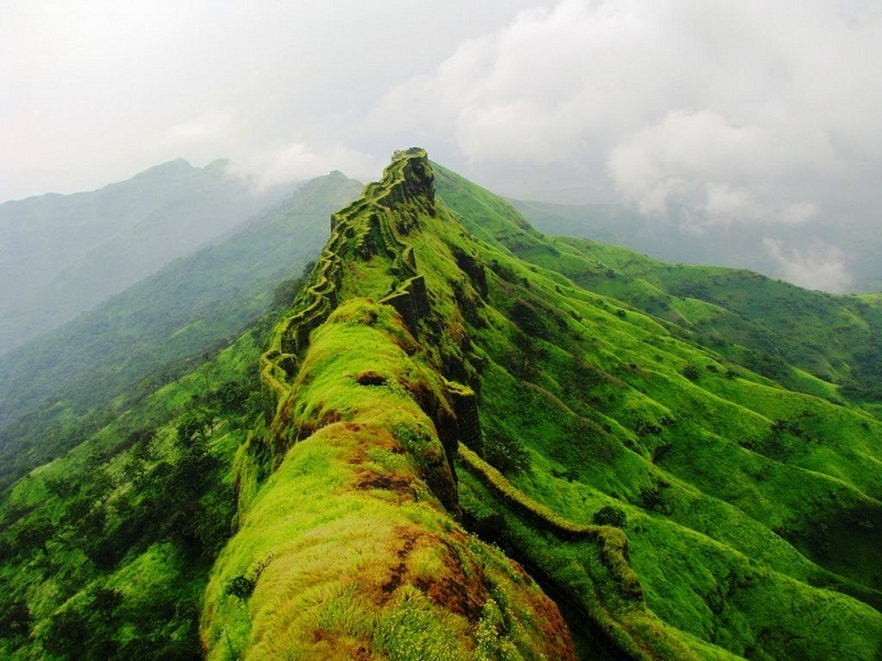 Chikmagalur Hill Station in Karnataka