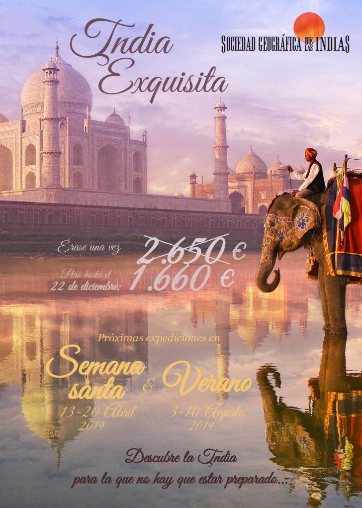 India Exquisita