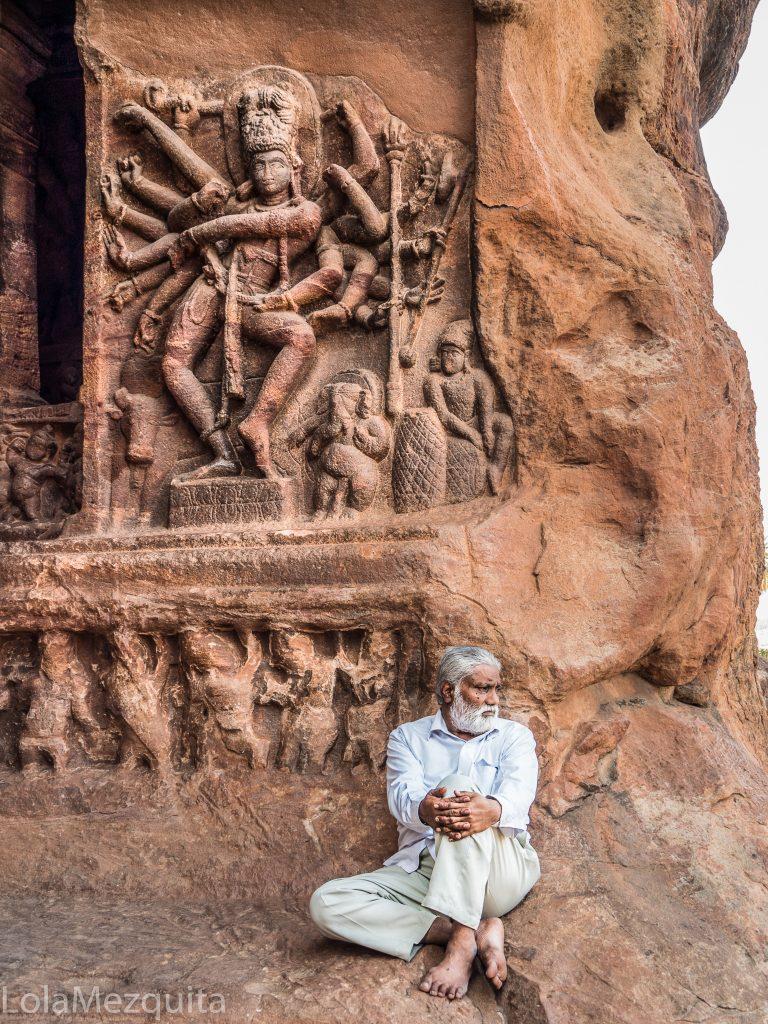 Reflexiones en Karnataka