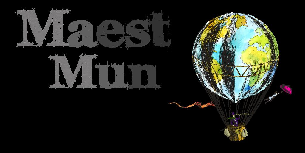 Maestro Mundo Logo