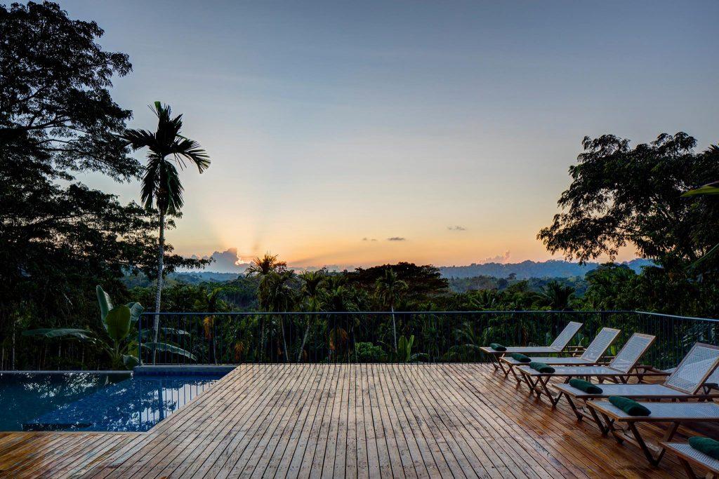 Hotel boutique Jalakara en las islas Andamán